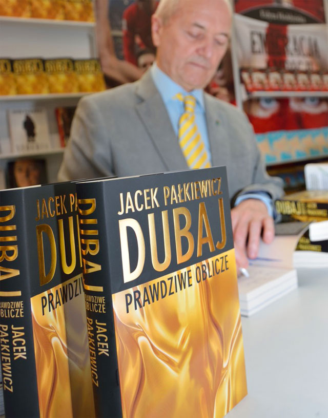 Jacek Palkiewicz and the true face of Dubai 3