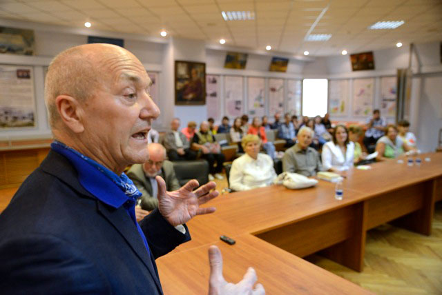 Trail of polish political exiles in siberia 14