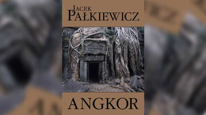 The Angkor book