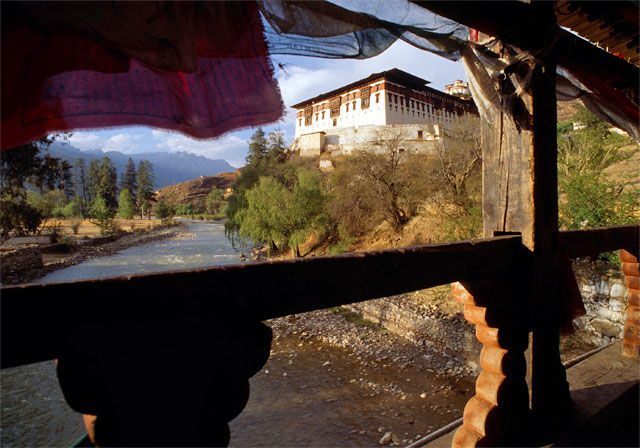 Photo album from the journey to Bhutan 11 - Jacek Palkiewicz